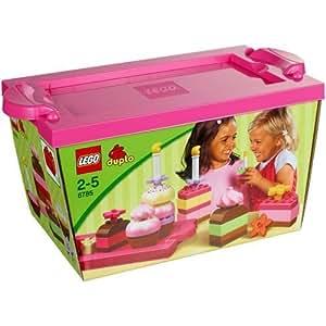 LEGO Bricks & More DUPLO 6785 - Pastelería Creativa