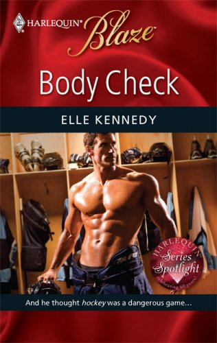 Body Check (Nevada Checks)