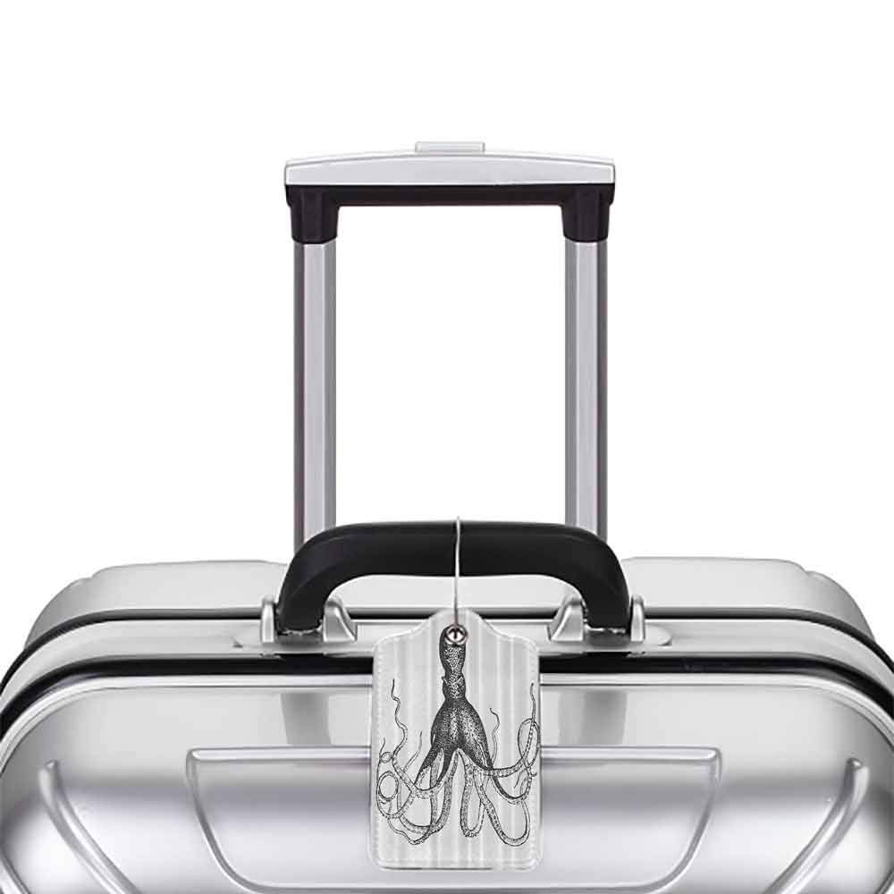 millenniumpaintingfl.com Luggage Tags & Handle Wraps Travel ...