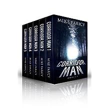 Corridor Man Volumes 1, 2, 3,4, 5