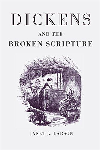 Read Online Dickens and the Broken Scripture ebook