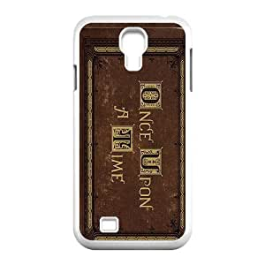 Classic Popular Once Upon a Time phone Case Cove For SamSung Galaxy S4 Case XXM9126932
