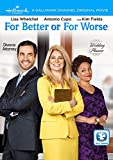 For Better Or for Worse [Import]