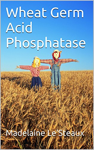 Wheat Germ Acid Phosphatase