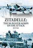 Zitadelle: The SS-Panzer-Korps on the