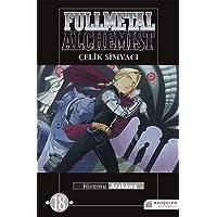 Fullmetal Alchemist - Çelik Simyacı 18