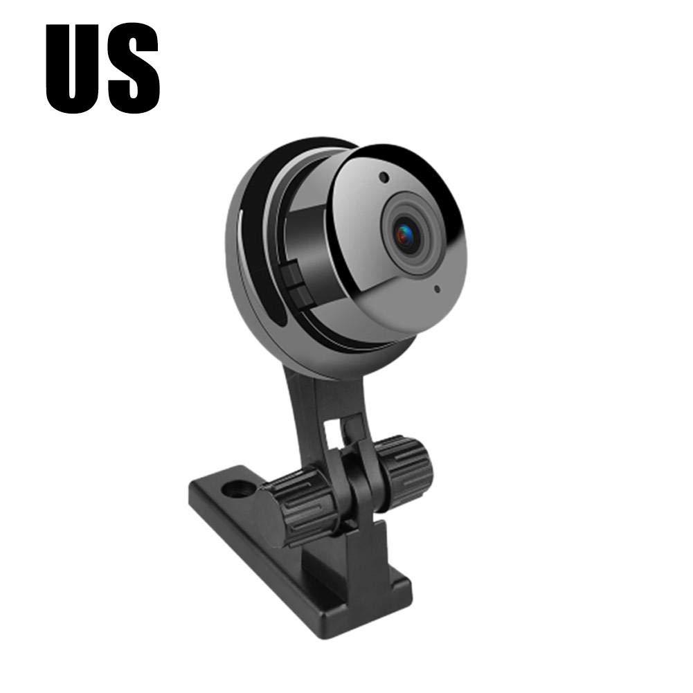 RONDA 720P Home Security Mini Camera WiFi Wireless Camera Baby Monitor Mini Camera Infrared Night Vision IP Camera