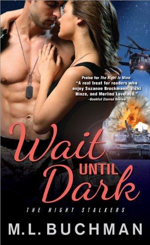 book cover of Wait Until Dark