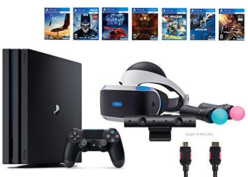 PlayStation Start Bundle Items Battlezone DriveClub product image