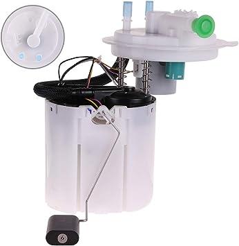 New Electric Fuel Pump Assembly For 2011-2012 Chevrolet Malibu L4 2.4L E4050M