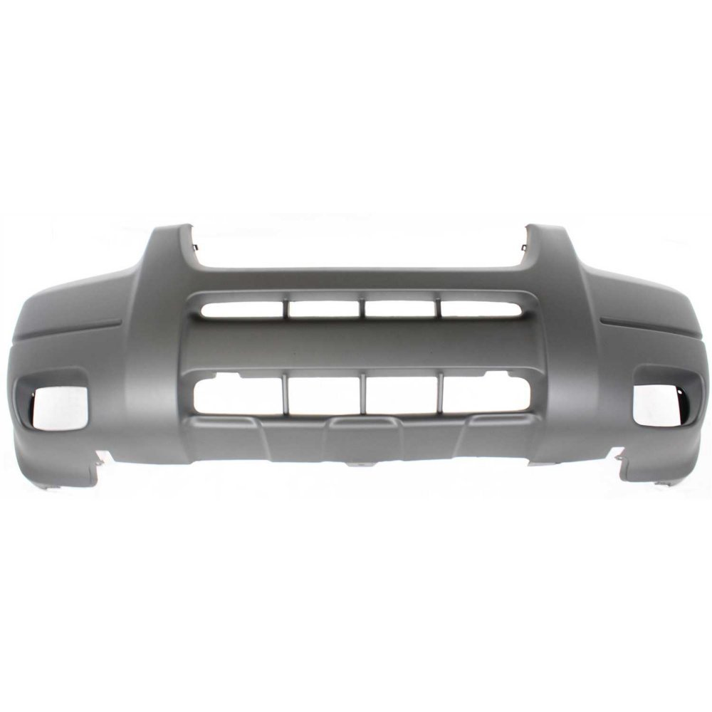 Front BUMPER COVER Textured for 2001-2004 Ford Escape