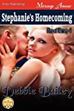 Stephanie's Homecoming, Debbie Bailey, 1622422368