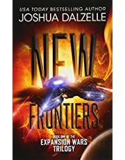 New Frontiers: Expansion Wars Trilogy, Book One
