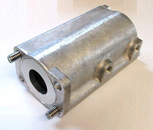 1/8 Shift (CO PCASK - Air Shift Kit for C101/102 Series Dump Pumps 1/8