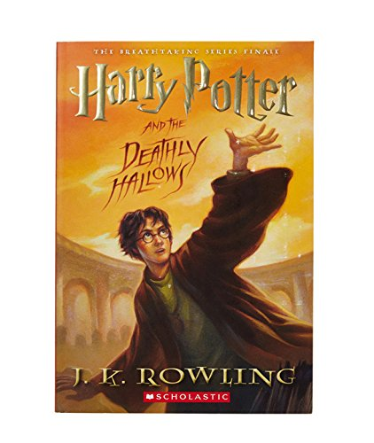 Harry Potter and the Deathly Hallows (Book 7) by Arthur A. Levine Books (Image #2)
