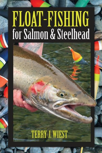 steelhead fishing books - 3