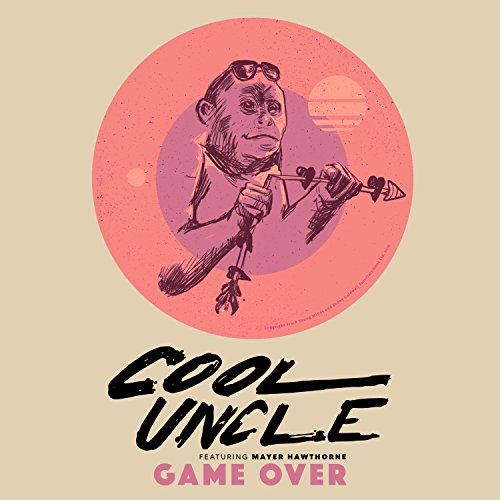 Game Over (feat. Mayer Hawthor...