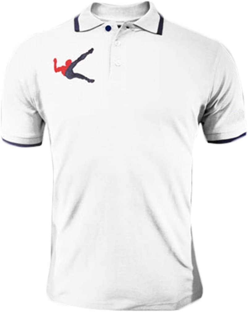 Giosal - Polo Olimpia LEGEA Ropa Deportiva Free Time Sport Blanco ...