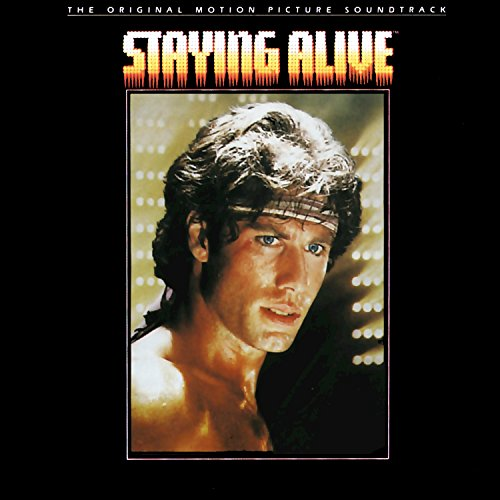 Staying Original Motion Picture Soundtrack