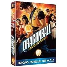 Blu-ray Dragonball Z Evolution