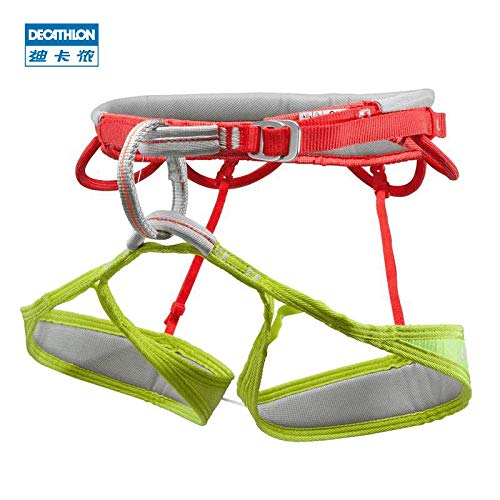 Decathlon Climbing Safety Belt seat Belt Height Portable SIMOND HAR