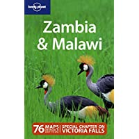 Lonely Planet Zambia & Malawi 1st Ed.: 1st Edition