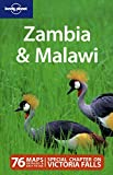 Lonely Planet Zambia and Malawi, Lonely Planet Staff and Alan Murphy, 1741794331