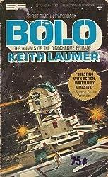 Bolo: Annals of the Dinochrome Brigade