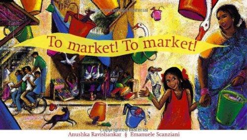 Bildresultat för To market! ravishankar