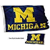 College Flags and Banners Co. Michigan Wolverines Double Sided Flag Review