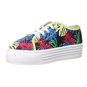 Sneakers multicolore per donna Ital Design sPfchP4JNM