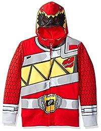 Sudadera con capucha para niño Power Rangers HXSB254-5B41A