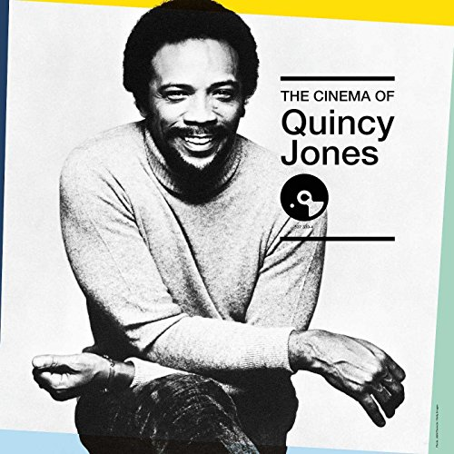 The Cinema Of Quincy Jones [VINYL]
