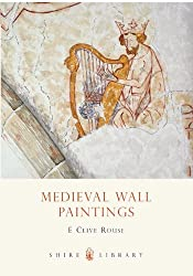 Mediaeval Wall Paintings (Shire Library)