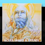 Listening to The Heart by Oliver Shanti & FriendsWhen sold by Amazon.com, this product will be manufactured on demand using CD-R recordable media. Amazon.com's standard return policy will apply.