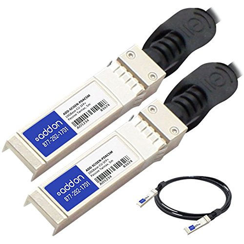 Image of SCSI Cables ADDON - Memory Upgrades AddOncomputer.com Twinaxial Network Cable