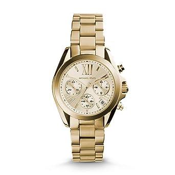94ccd3208197e Relógio Michael Kors Feminino - Mk5798 4dn  Amazon.com.br  Amazon Moda