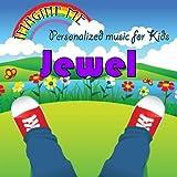 Imagine Jewel as an Airplane Pilot (Jewell)