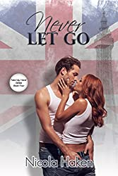 Never Let Go (Take My Hand Book 4)