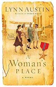 A Woman's Place by Lynn Austin ebook deal