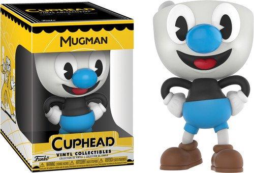 Wholesale Funko Vinyl Figure: Cuphead-Mugman Collectible supplier