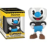 Funko Figura de vinilo Cuphead - Mugman