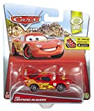 Disney/Pixar Cars WGP Lightning McQueen Vehicle