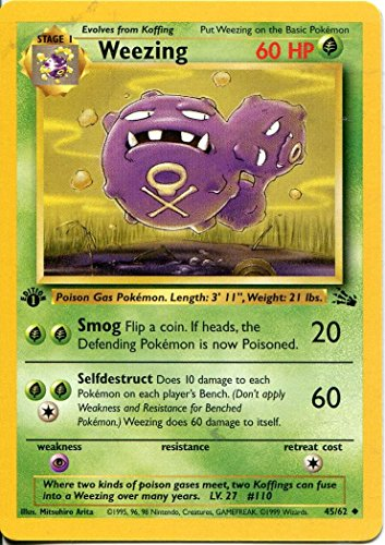 pokemon trading card game 1st edition - 9