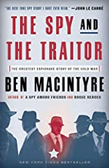 NEW YORK TIMES BESTSELLER •The celebrated author ofDouble CrossandRogue Heroesreturns with his greatest spy story yet, a thrillingAmericans-era tale of Oleg Gordievsky, the Russian whose secret work helped hasten the end of the Cold War...