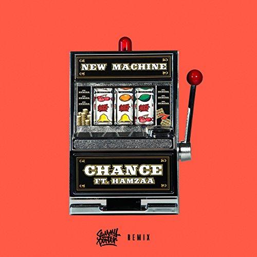Chance (Sammy Porter Remix)