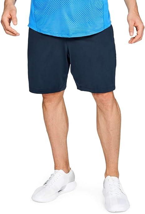 Under Armour Mk1 Short - Pantalón corto Hombre: Amazon.es: Ropa y accesorios