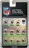 Tudor Games New England PatriotsAway Jersey NFL Action Figure Set