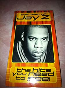 Jay-Z's Hot Bitches