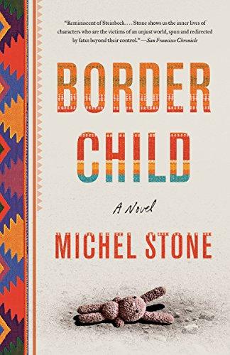 Border Child: A Novel ()
